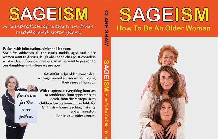 My new book: SAGEISM